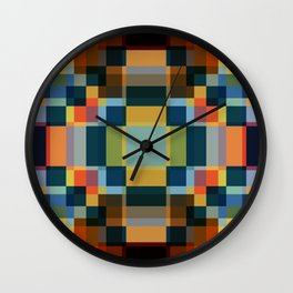 Tantankororin Wall Clock