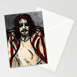 Shaun Morgan Stationery Cards