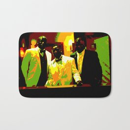 Cotton Club Legends Bath Mat