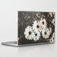 angels Laptop & iPad Skins featuring Angels  by Loredana