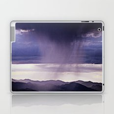 Summer Showers Laptop & iPad Skin