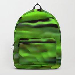 Dream of green future ... Backpack