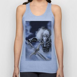 ginjo bleach Unisex Tank Top