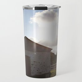 Battery Magazine Travel Mug