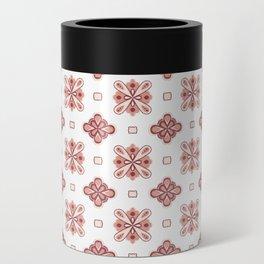Fancy Tiles Can Cooler