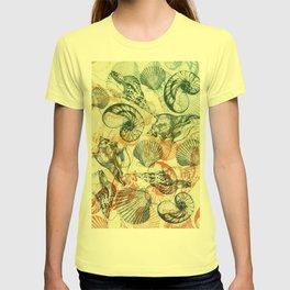 frutti di mare T-shirt