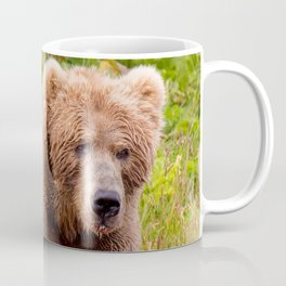 Brown Bear Kodiak Coffee Mug