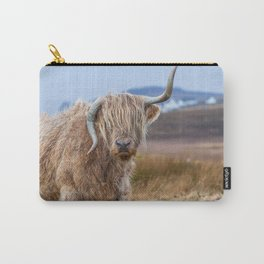 Moo? Carry-All Pouch
