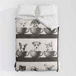 Cupboard Comforters