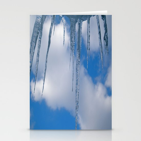Frozen (for devices) Stationery Cards