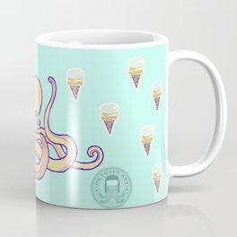 Octocry Coffee Mug
