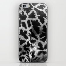 Giraffe Skin iPhone & iPod Skin
