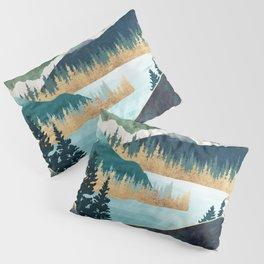 Star Lake Pillow Sham
