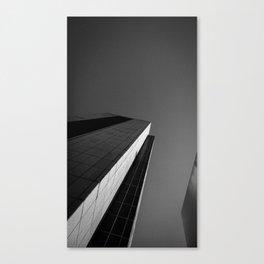 Vertical, parte 5 Canvas Print
