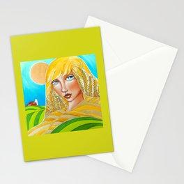 Spirit of the Palouse Stationery Cards