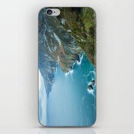 Sea Cliffs of Slieve League iPhone Skin
