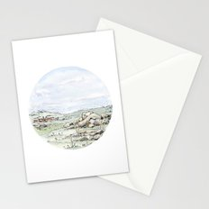 Crop Circle 02 Stationery Cards