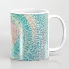 Pastel Mandala 2 Mug