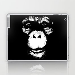 Everything's More Fun With Monkeys! Laptop & iPad Skin