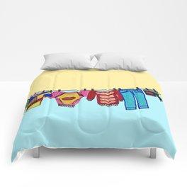 SUN DRIES BEST Comforters