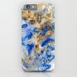 in my heart an ocean iPhone Case