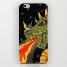 Typhon iPhone & iPod Skin