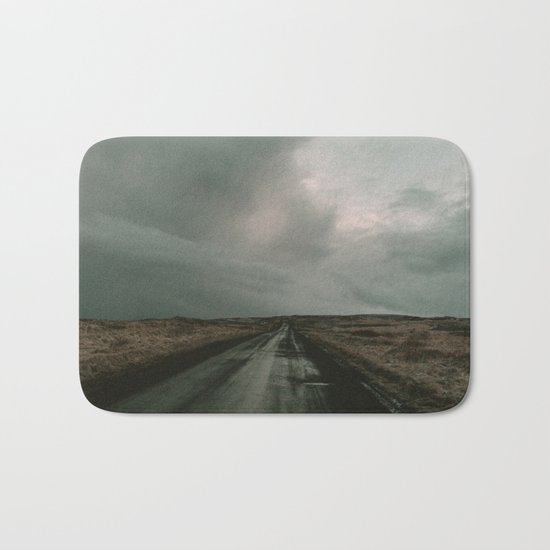 Miles to Go x Iceland Road Bath Mat