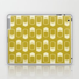 Saffron Creme Laptop & iPad Skin