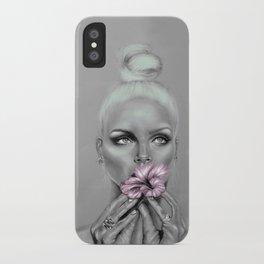 + Daydreamer + iPhone Case