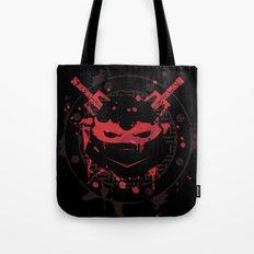 Raphael Turtle Tote Bag