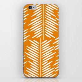 Leaves- minimal iPhone Skin