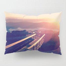 Tasmanian Sunrise Pillow Sham
