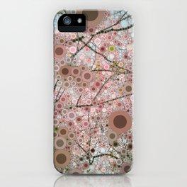 Spring #1 iPhone Case