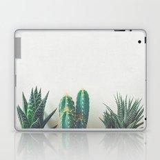 Cactus & Succulents II Laptop & iPad Skin