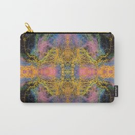 Pulsar Abstract Carry-All Pouch
