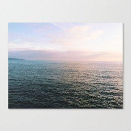 I Sea You Canvas Print