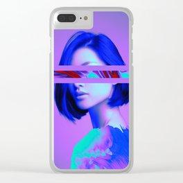 Dazern Clear iPhone Case