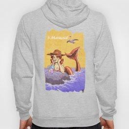 05 - Mermaid Hoody