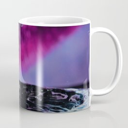 Lips on the Water Drop Coffee Mug