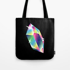 Color Crystal Tote Bag