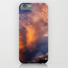 Winged Sunset iPhone 6s Slim Case