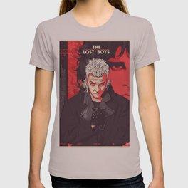 T. L. B. 01 T-shirt