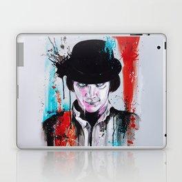 Alex Clockwork Laptop & iPad Skin