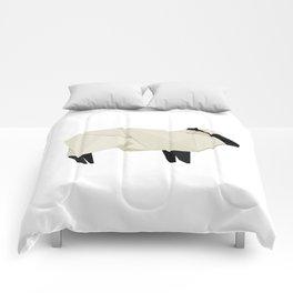 Origami Sheep Comforters