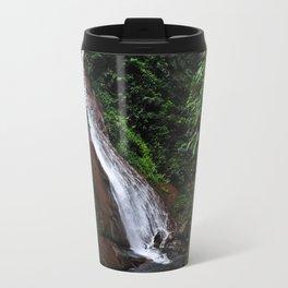 Peruvian Waterfall II Travel Mug
