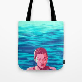 Flaqueza Tote Bag