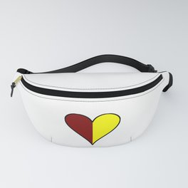Great cities -Roma 4 Fanny Pack