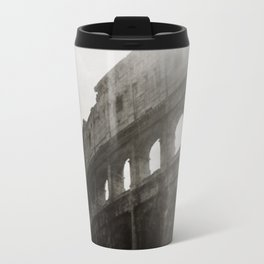 { Colosseum } Travel Mug