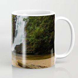 Waterfall of possessions Coffee Mug