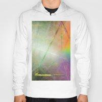 prism Hoodies featuring Prism by Randomleafy